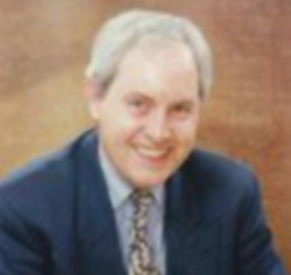 Councillor Tony Coxhill