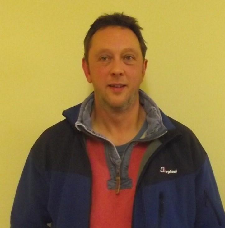Councillor Philip Percival