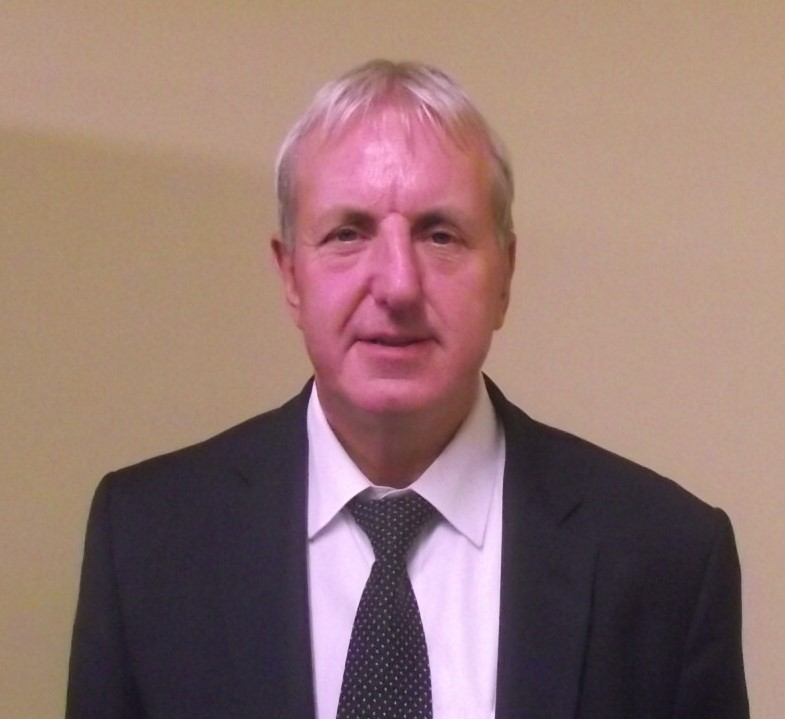 Councillor Philip Percival